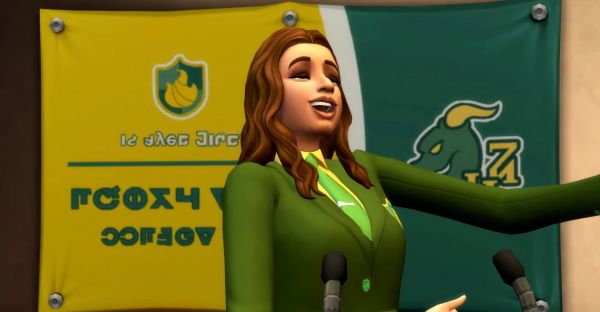 Sims 4 announces new expansion Discover University with release date