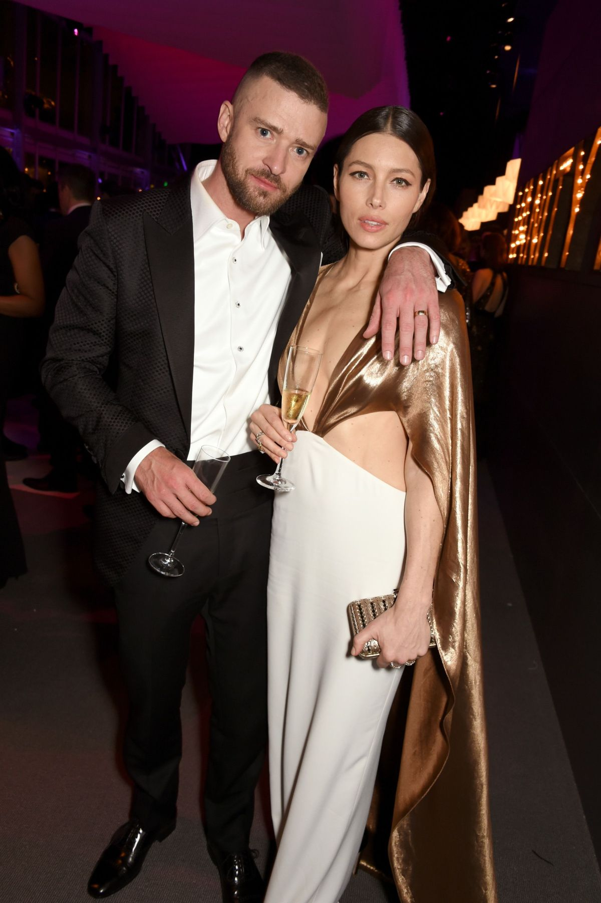 Jessica Biel 'Encouraged' Justin Timberlake to Publicly Apologize to Her  for Alisha Wainwright PDA Pics