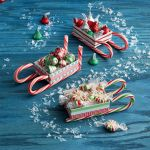 18 Fun Candy Cane Crafts Candy Cane Reindeer Ideas