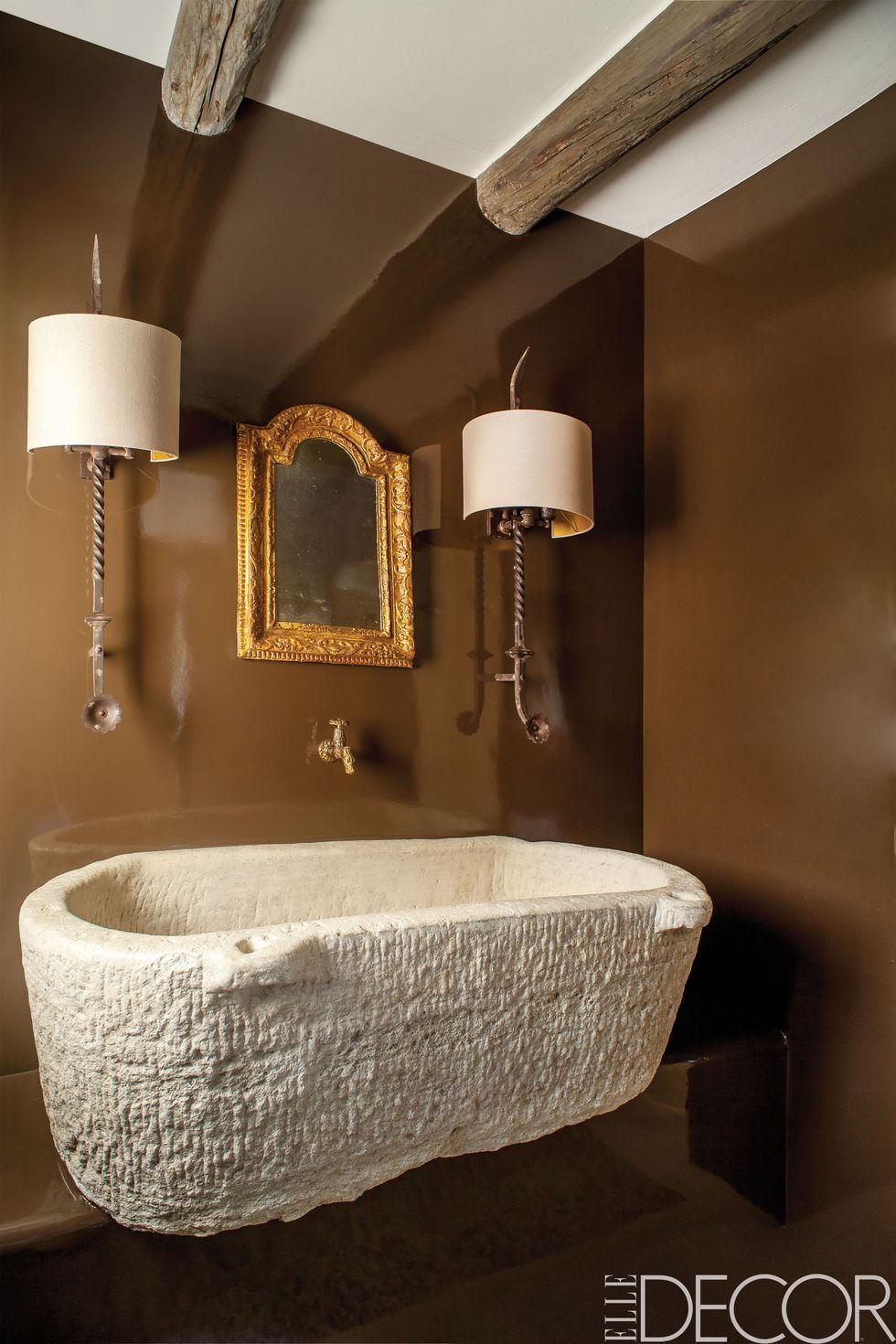 Bathroom Decor Accents