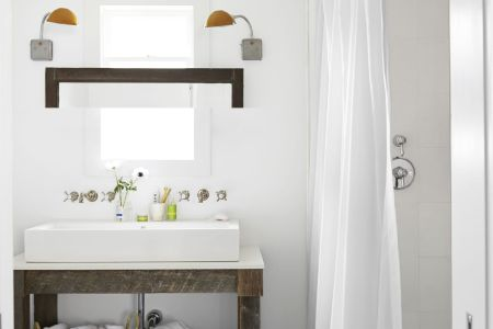 18 Small Bathroom Storage Ideas   Wall Storage Solutions and Shelves     small bathroom storage
