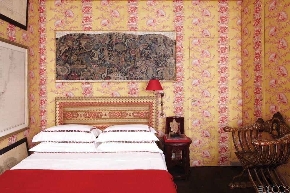 43 Small Bedroom Design Ideas