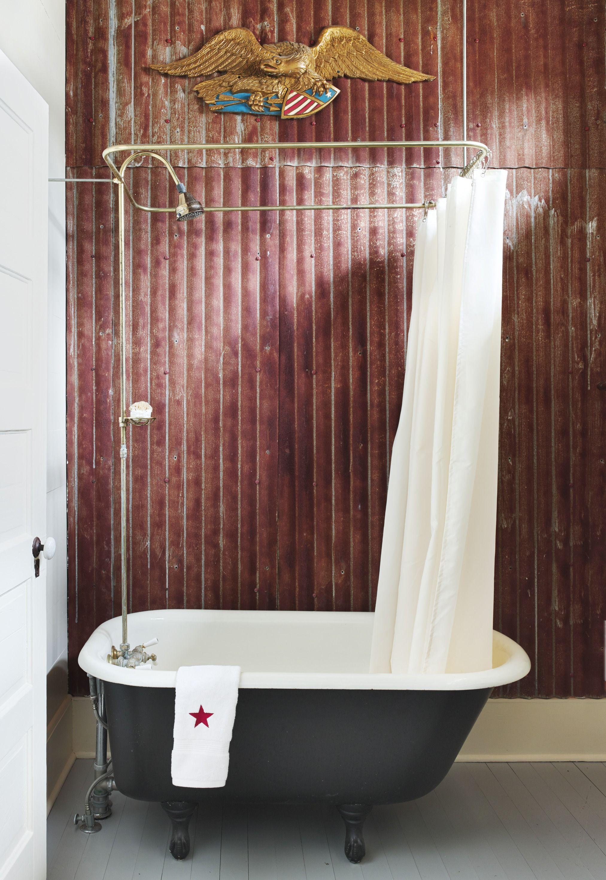 clawfoot tub ideas for your bathroom