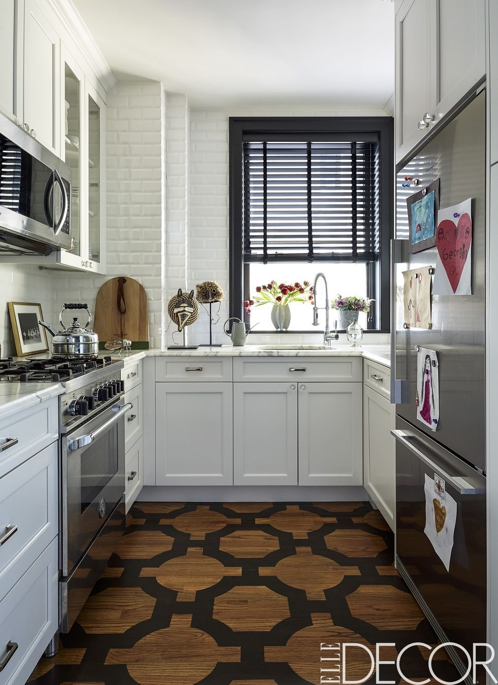 Clever Kitchen Design Ideas From St Charles Of New York