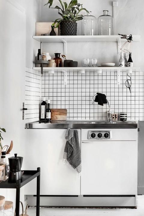 50 Best Small Kitchen Design Ideas Decor Solutions For