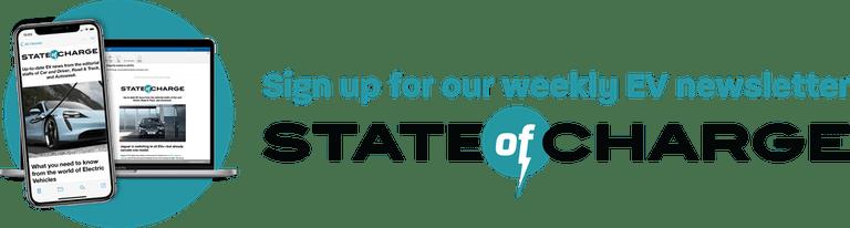state of charge ev autoweek