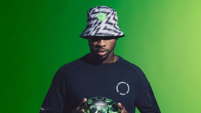sombrero nike nigeria