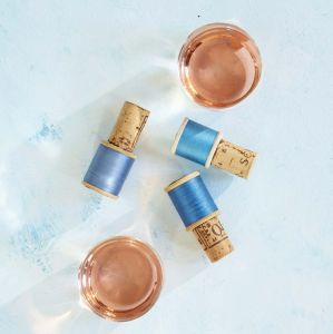 Summer DIY Crafts Decorative Wine Stoppers