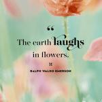 30 Inspirational Spring Quotes Quotes For Welcoming Spring