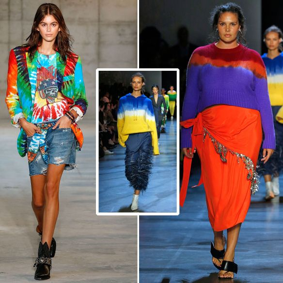 Spring Summer 2019 Fashion Trends The Fashion Trends You Need To