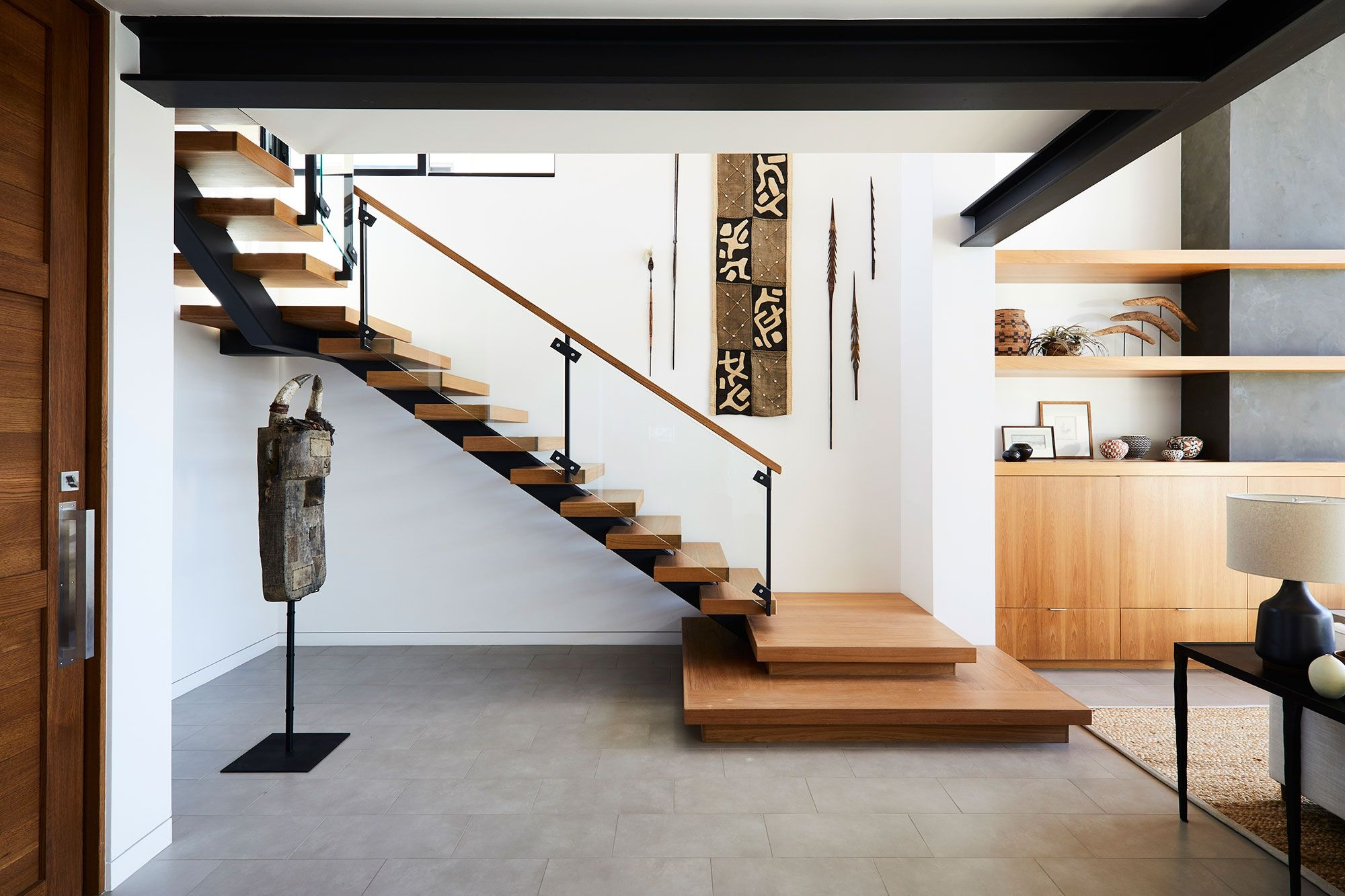 55 Best Staircase Ideas Top Ways To Decorate A Stairway | Duplex Staircase Railing Designs | Indoor | Wooden | Grill | Two Story House Stair | Floor To Ceiling