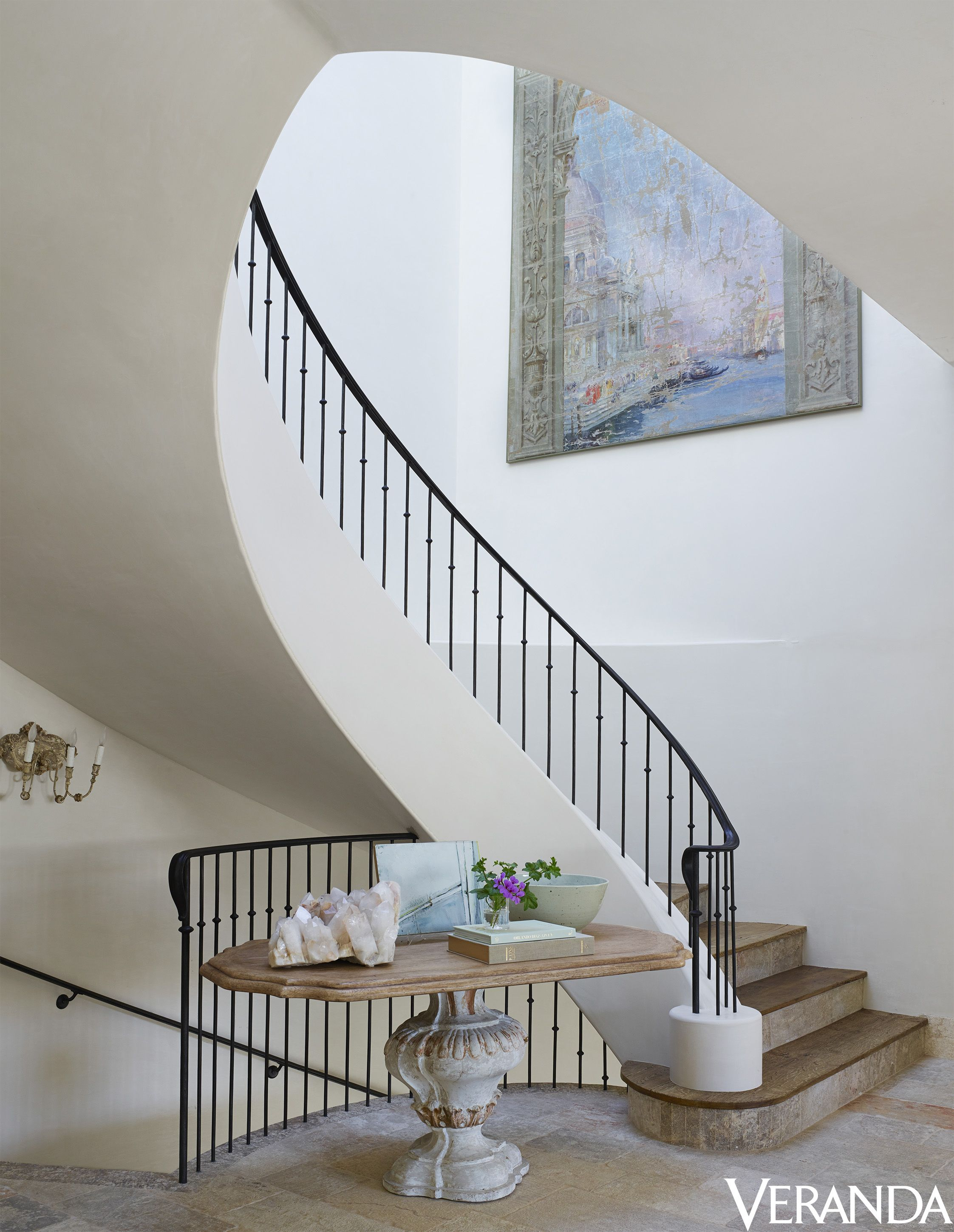 23 Stunning Staircases Ideas