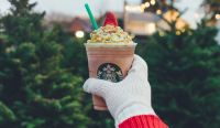 Starbucks Christmas Tree Drink: Must-See Photos & Details