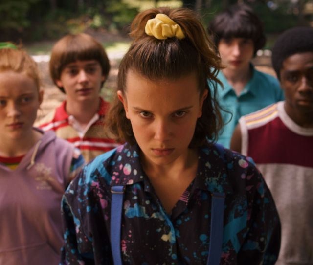 Stranger Things Cast Want The Netflix Series To End After One Or Two More Seasons