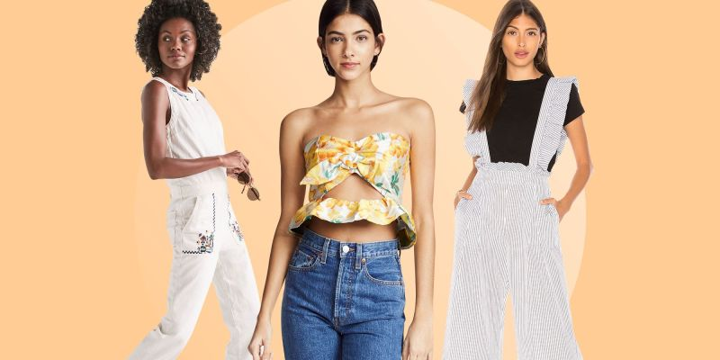 fe4c860e9f 13 Cute Summer Outfits For 2018 What To Wear This