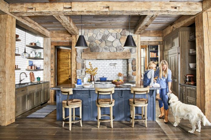 39 Kitchen Trends 2021 New Cabinet And Color Design Ideas