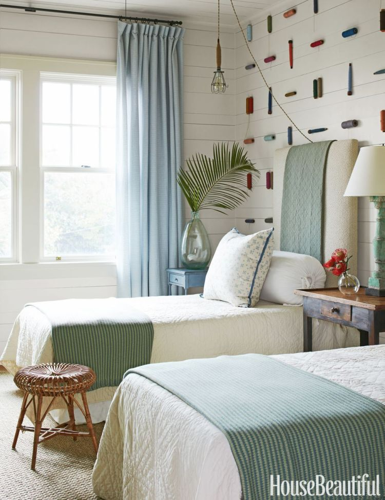 10 Beautiful Blue Bedroom Ideas 2021 How To Design A Blue Bedroom