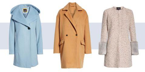 22 Best Winter Coats for 2021 - Elegant Long Winter Jackets for Women