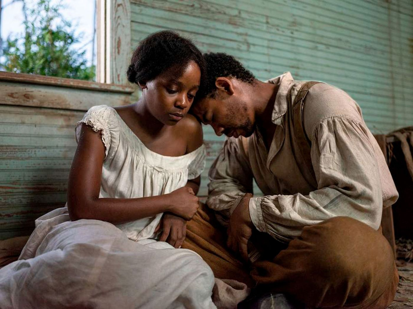 Barry Jenkins & Colson Whitehead Interview About 'The Underground Railroad'