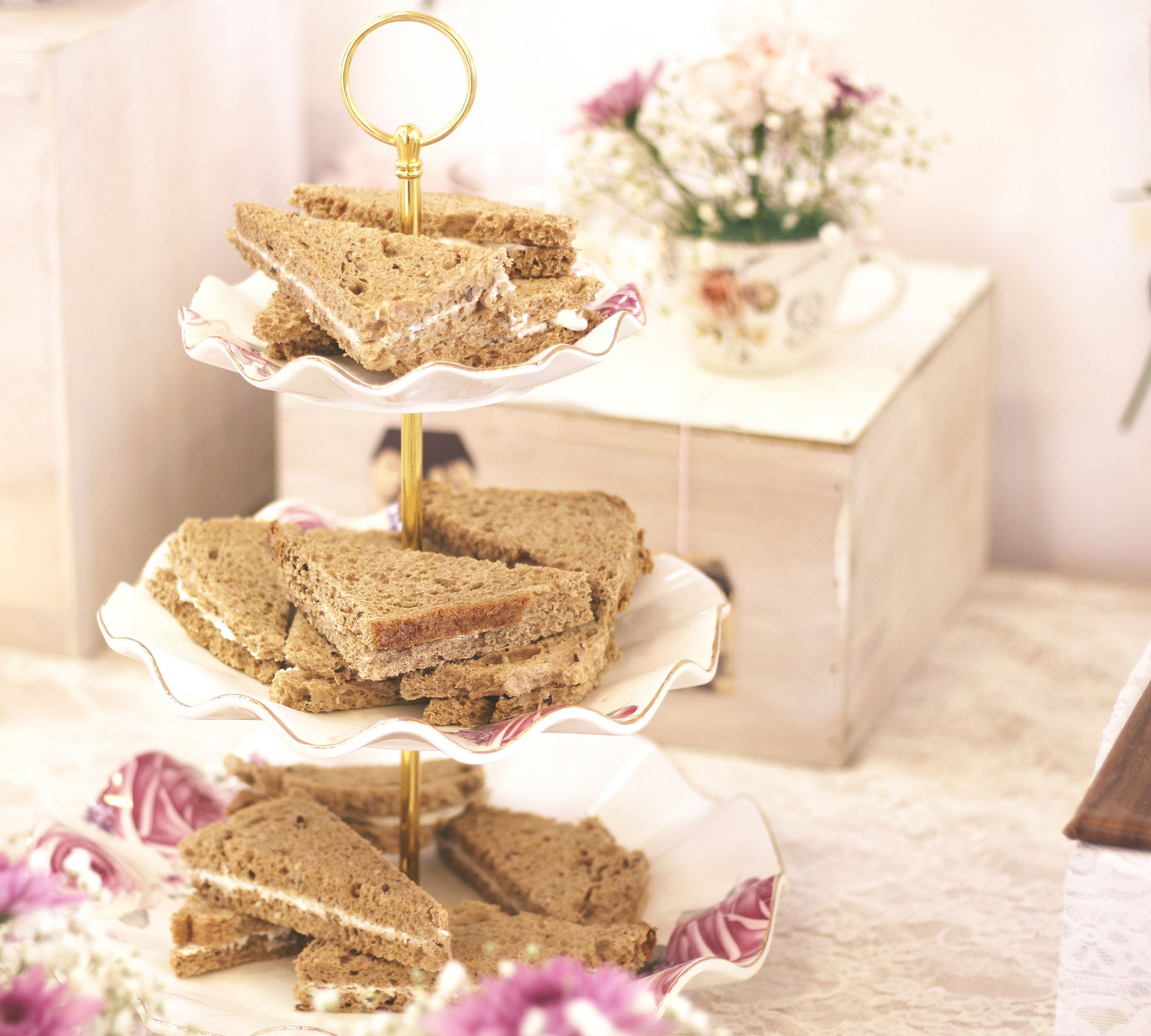Charming Mother S Day Tea Party Ideas How To Host A Tea Party