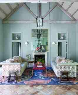 16 Calming Colors Soothing And Relaxing Paint Colors For Every Room