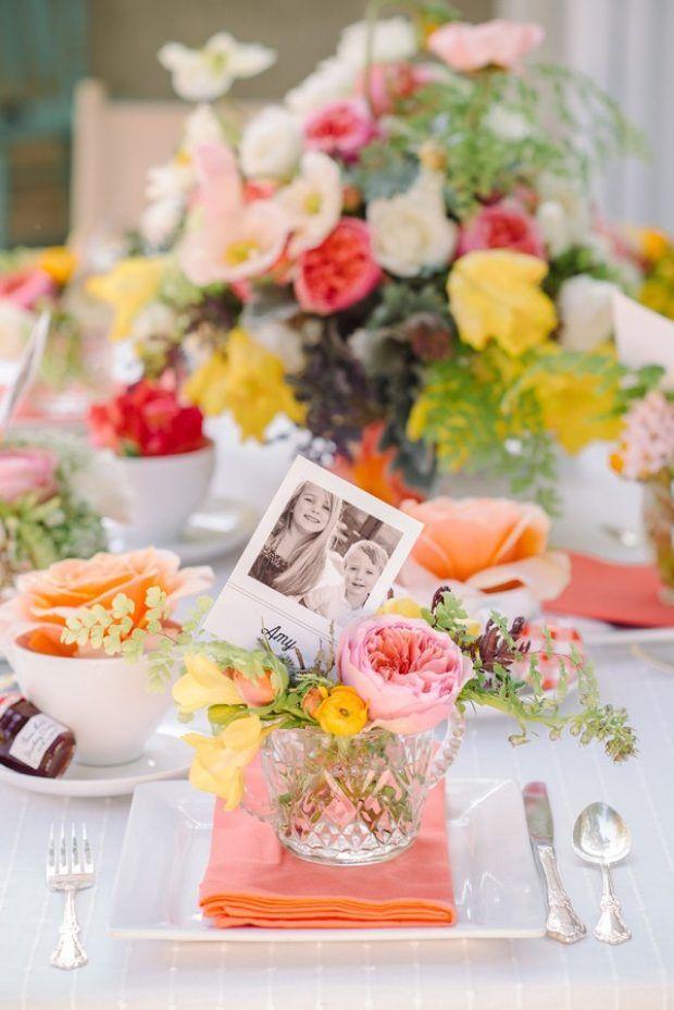 20 Best Garden Party Ideas How To Throw A Fun Garden Themed Party