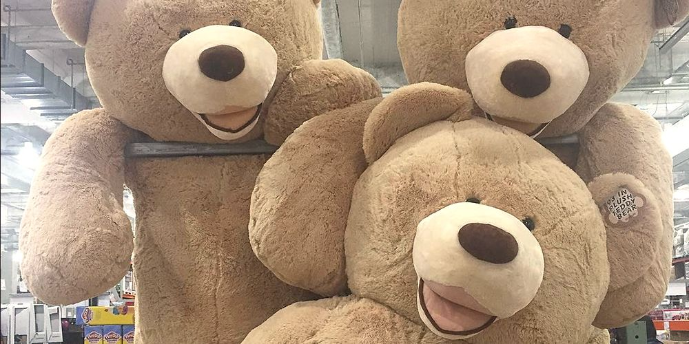 costco soft toys cheaper than retail
