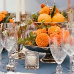 35 Chic Thanksgiving Decorations Best Thanksgiving