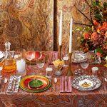 45 Easy Thanksgiving Decorations Diy Festive Thanksgiving