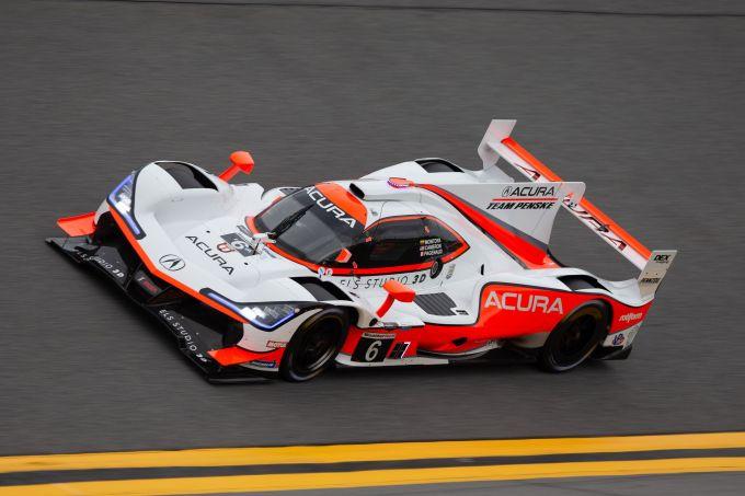 Le Mans Daytona H Prototype Lmdh Class Revealed By Aco And Imsa