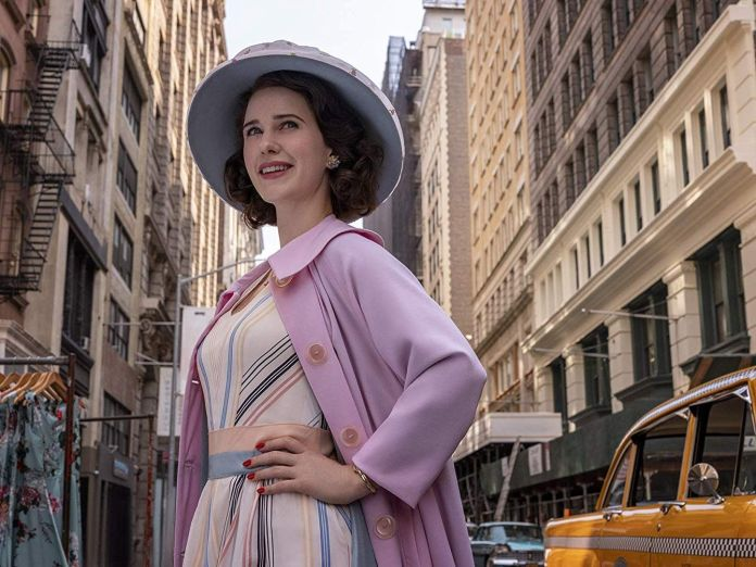 The Marvelous Mrs. Maisel Season 4: News, Premiere Date, Cast, Spoilers,  and More