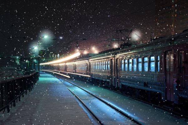 polar express # 77