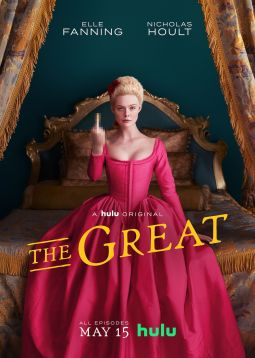 The Great on Hulu News, Release Date, Cast, Spoilers