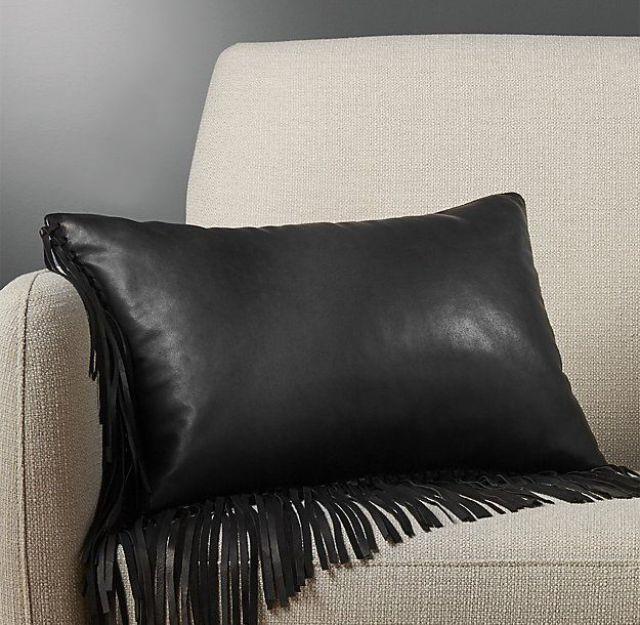 throw pillows CB2