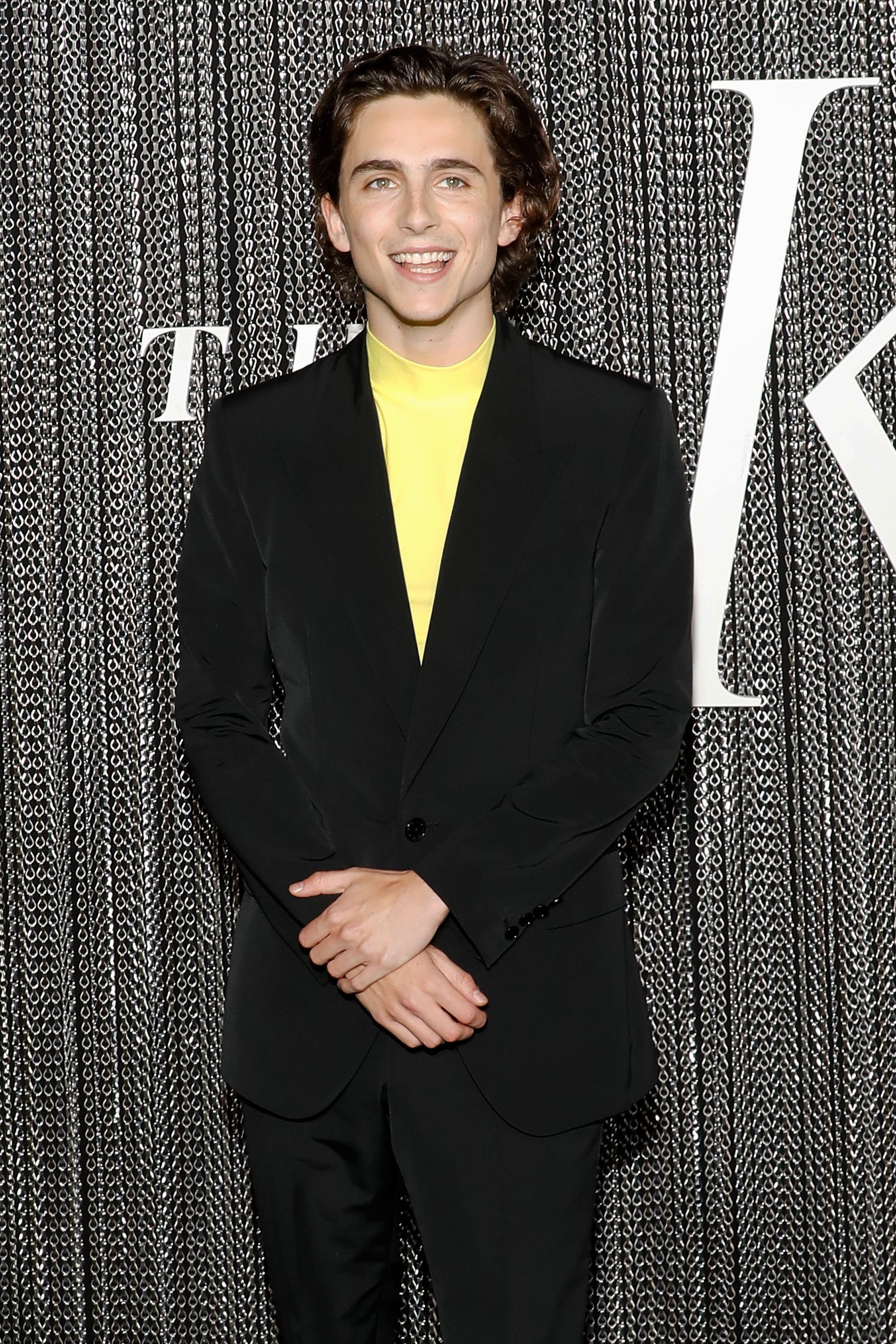 """The King"" New York Premiere"