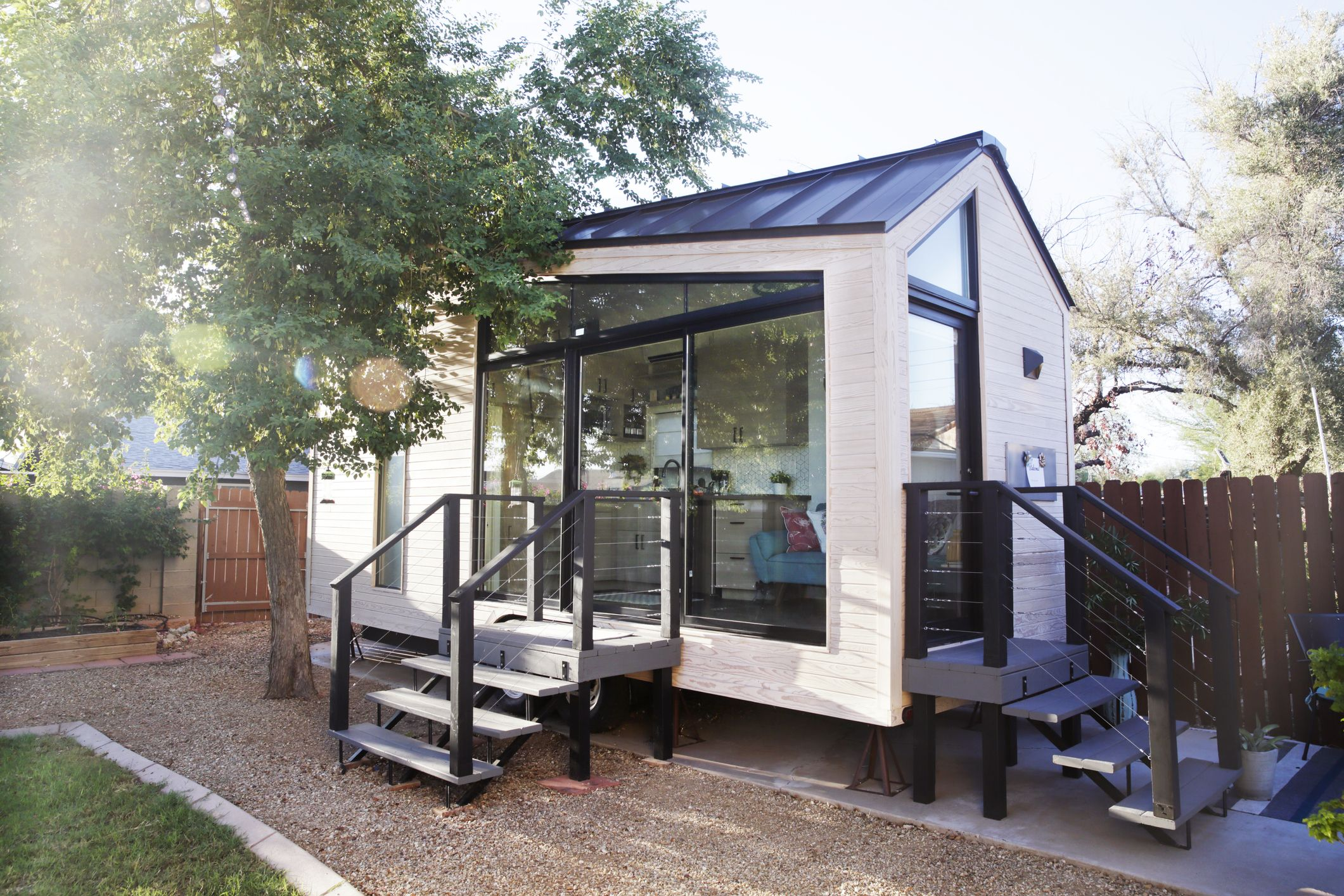 Small House Pictures & Plans