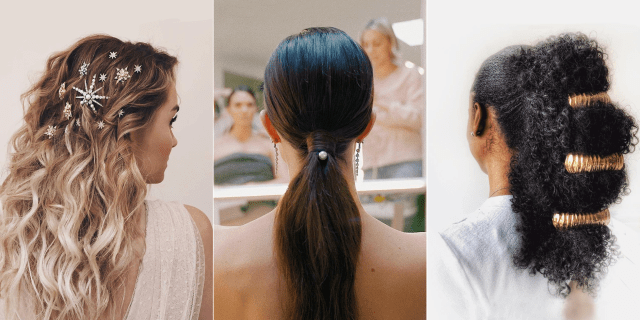 32 best bridesmaid hairstyles to copy - pretty and easy