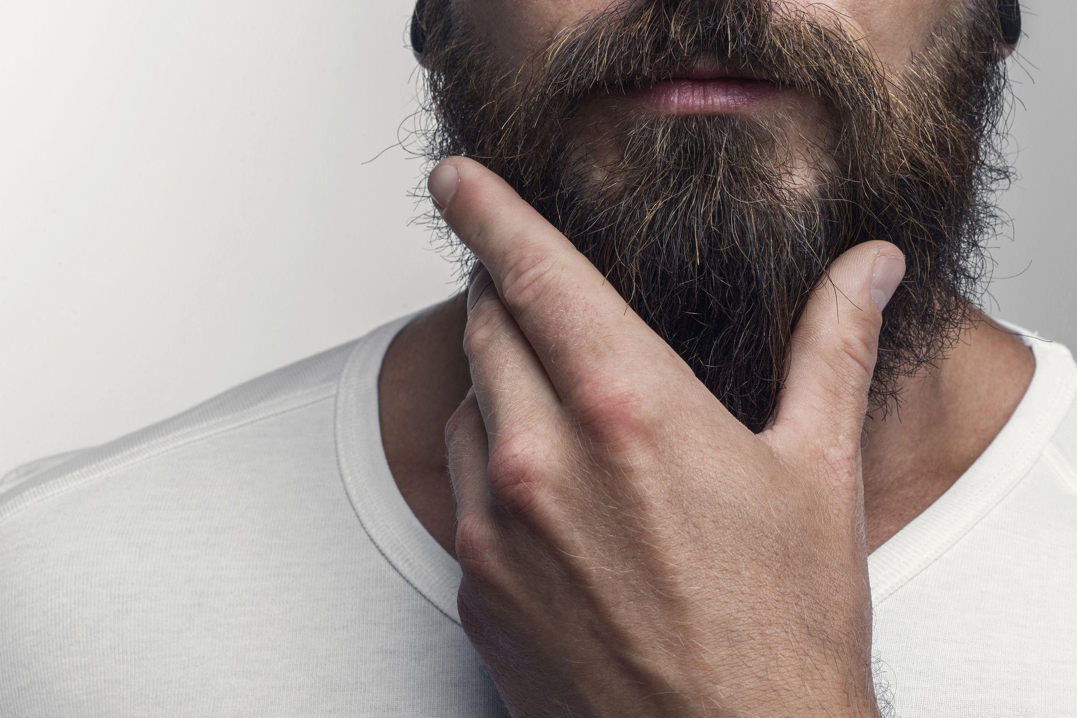 طرق مجربة وسهلة لتكثيف شعر الذقن | سيدي | افضل موقع للرجل العربي