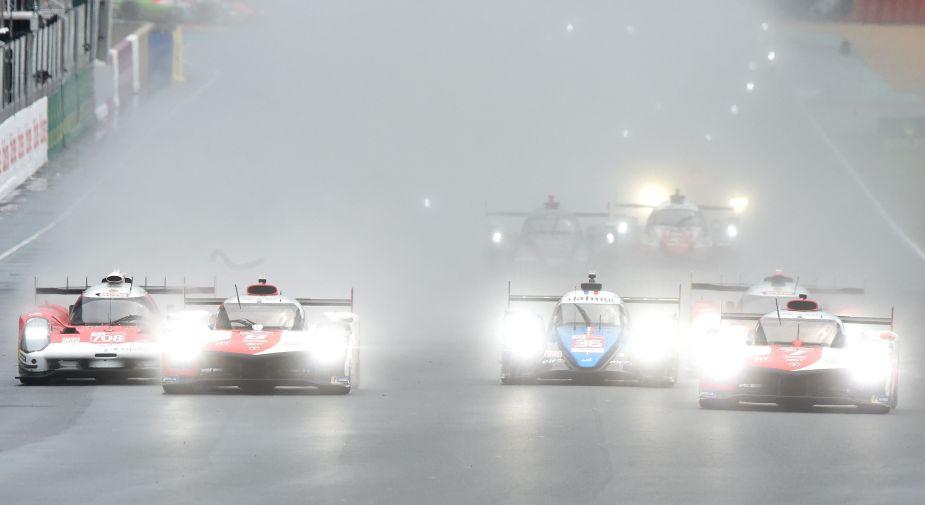 2021 24 Hours of Le Mans | autohGE.COM
