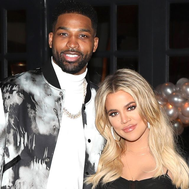 Khloé Kardashian and Tristan Thompson Reportedly Still ...