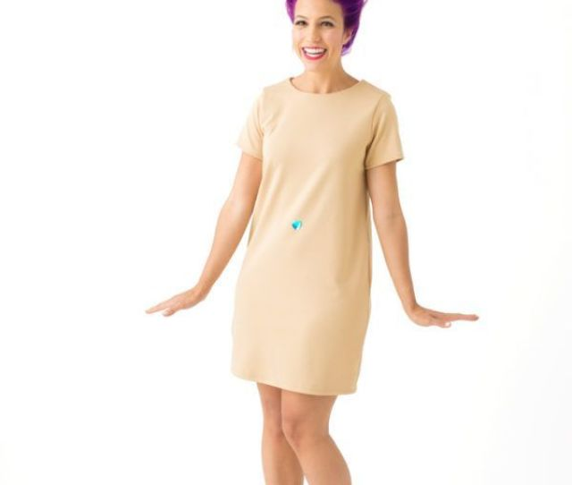 Last Minute Halloween Costumes Ideas  Easy Clever Costumes For Adults