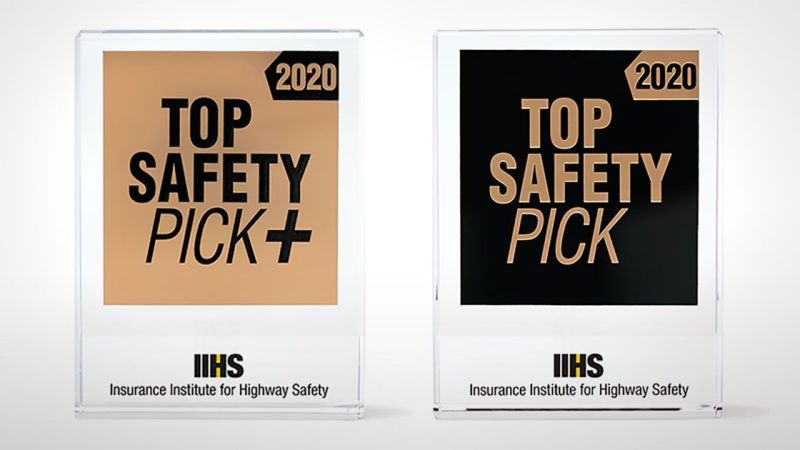 Cars Will Need Better Headlamps to Win IIHS Top Safety Pick