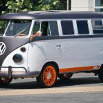 Volkswagen S Ev Microbus Concept Will Thrill Fans Of The Classic Vans