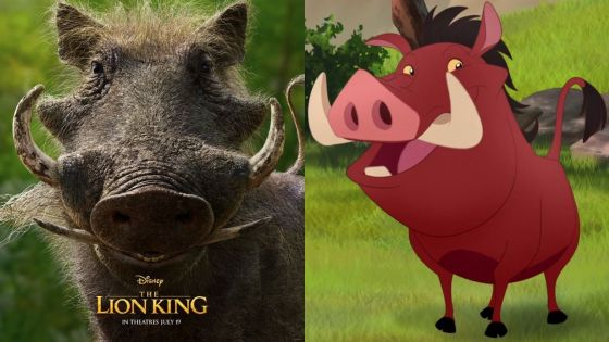 Image result for pumbaa 2019
