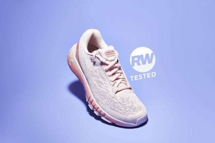 Ua Hovr Machina Running Shoe Reviews