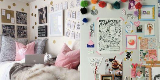 15 Cute Bedroom Ideas Decorating Tips For University Halls