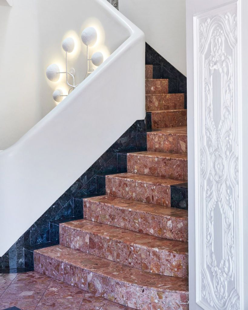 25 Unique Stair Designs Beautiful Stair Ideas For Your House | Modern House Ladder Design | Inside Outside | Metal Balustrade | Loft | Outdoor Balcony | Beautiful