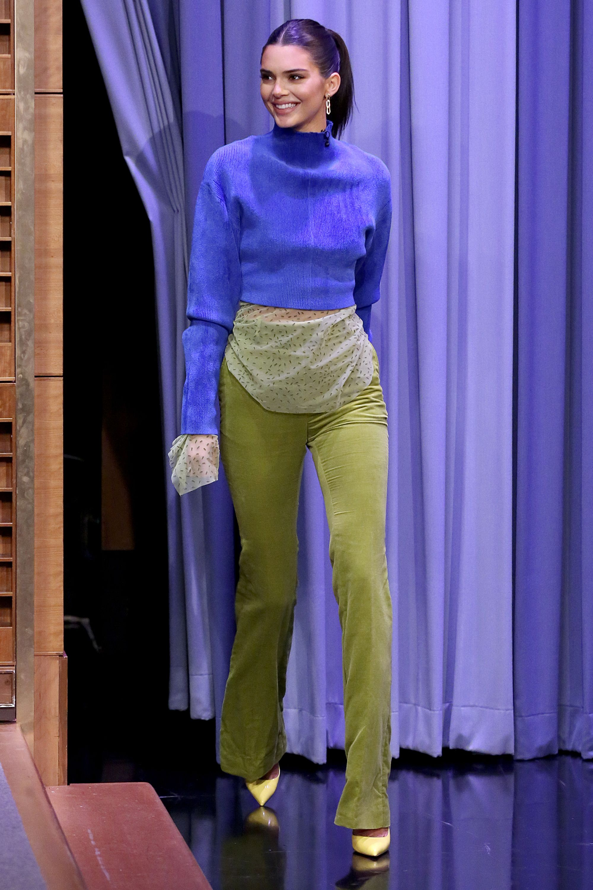 Celebrity Style and Fashion Tips   Today s Style Secret for Harper s     The Tonight Show Starring Jimmy Fallon   Season 5