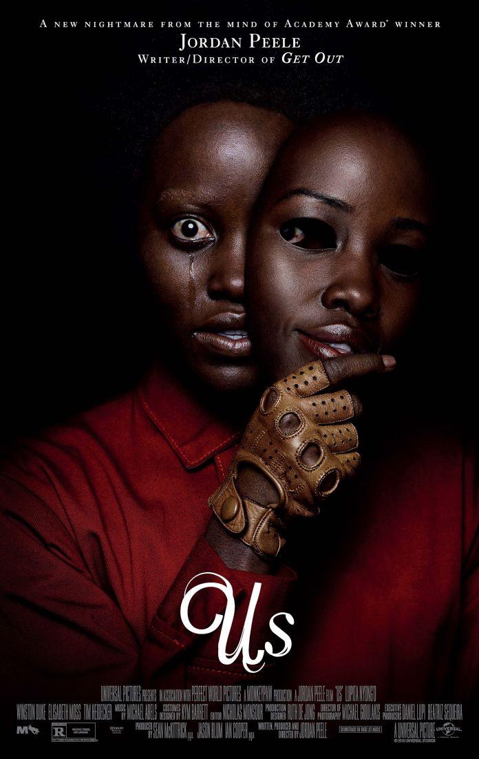 Us - Best Halloween Movies