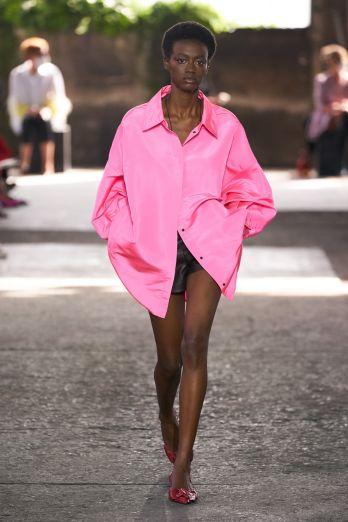 Best Looks from Milan Fashion Week 2021 - khood fashion 6